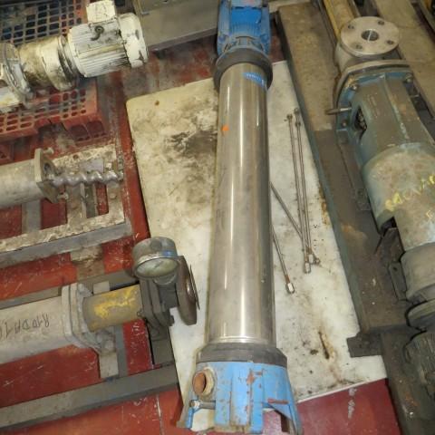 R10C273 pompe GUINARD