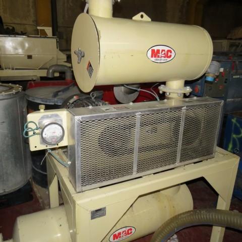 R2F782 MAC blower