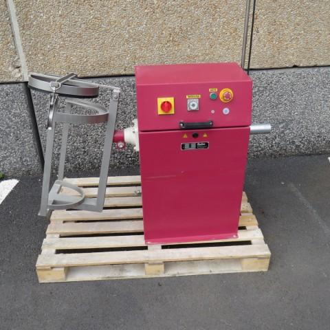 R6MC981 mélangeur pour fût FUCHS