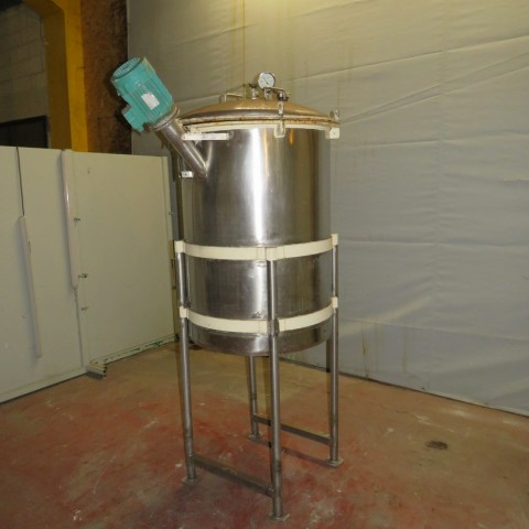 R6MA6102 mixing tank