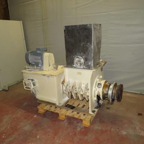 R6BZ8815 RIETZ extruder mill