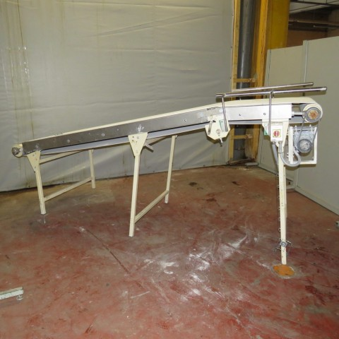 R4FB1149 belt conveyor