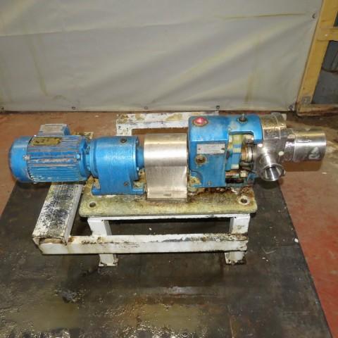 R10DE831 pompe DRUM