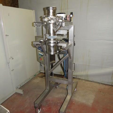 R11L1248 CROIX bagging machine