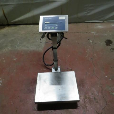R14T913 METTLER TOLEDO weighing equipment