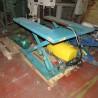 R4A772 table élévatrice BOLZONI