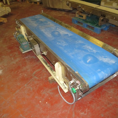 R4FB1151 KAMFLEX conveyor
