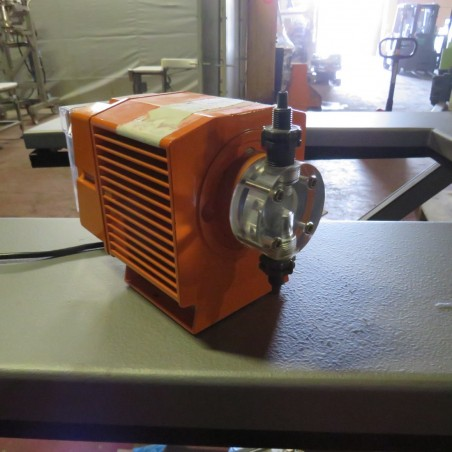 R10N756 CFG PROMINENT pump