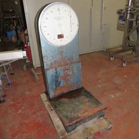 R14T916 YVAN weighing equipment