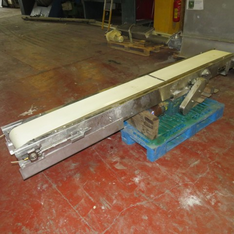 R4FB1152 KAMFLEX conveyor