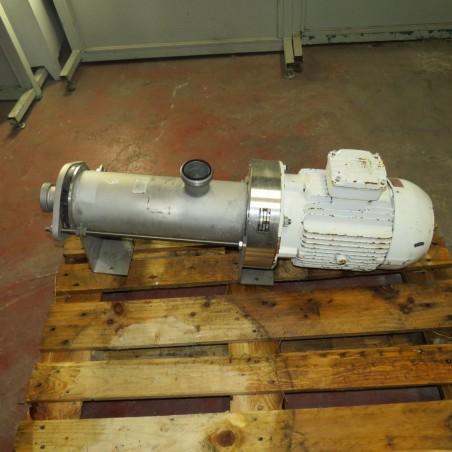 R10DA865 pompe PCM