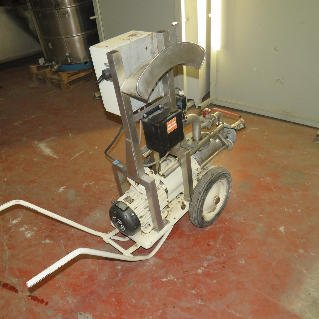 R10DA866 PCM pump