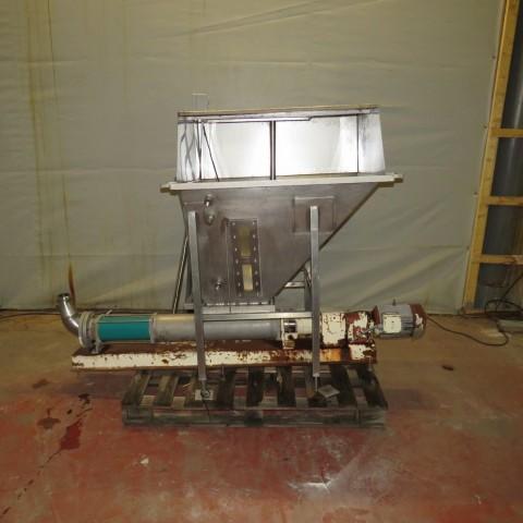 R10DA869 NETZSCH pump