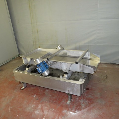 R6SC800 sifter
