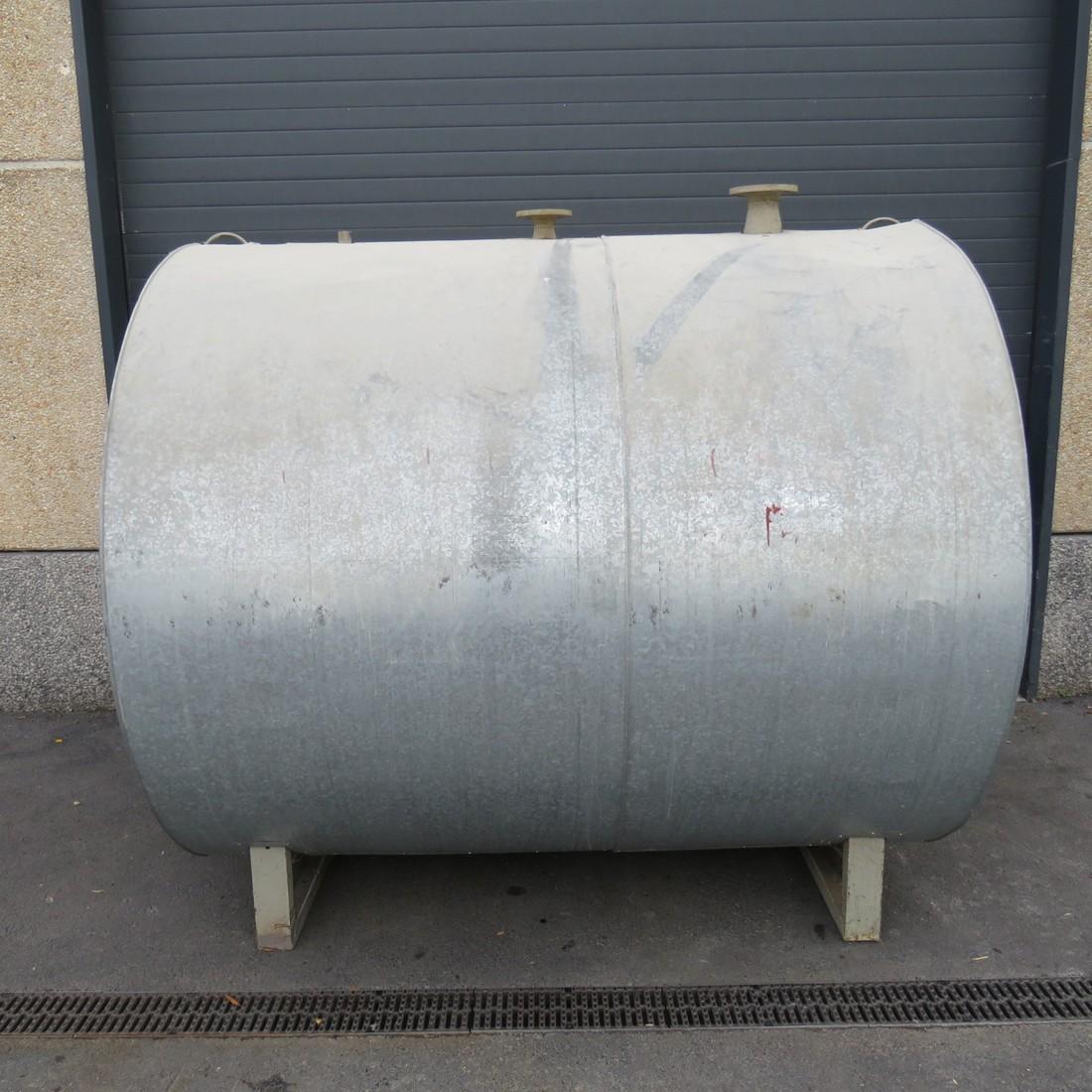 R11DB22632 cuve de stockage