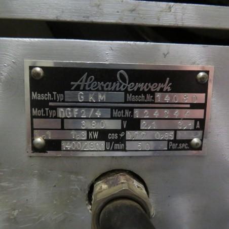 R6BZ8820 robot ALEXANDERWERK