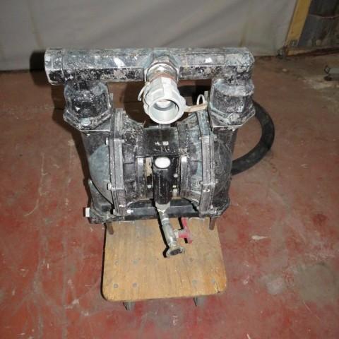 R10G791 pompe