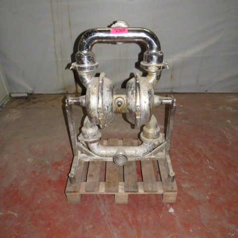 R10G792 pump