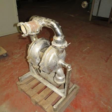 R10G792 pompe