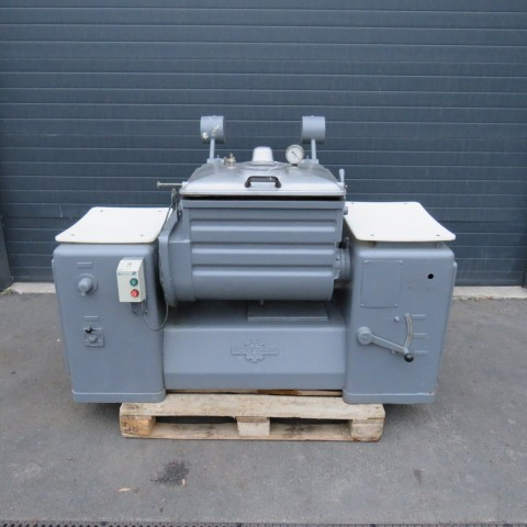 R6MD1207 MANURHIN mixer