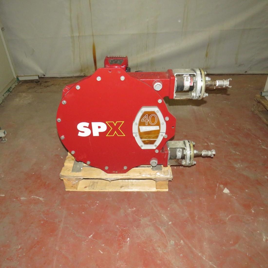 R10DC868 pompe BREDEL