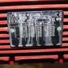 Pompe péristaltique BREDEL
