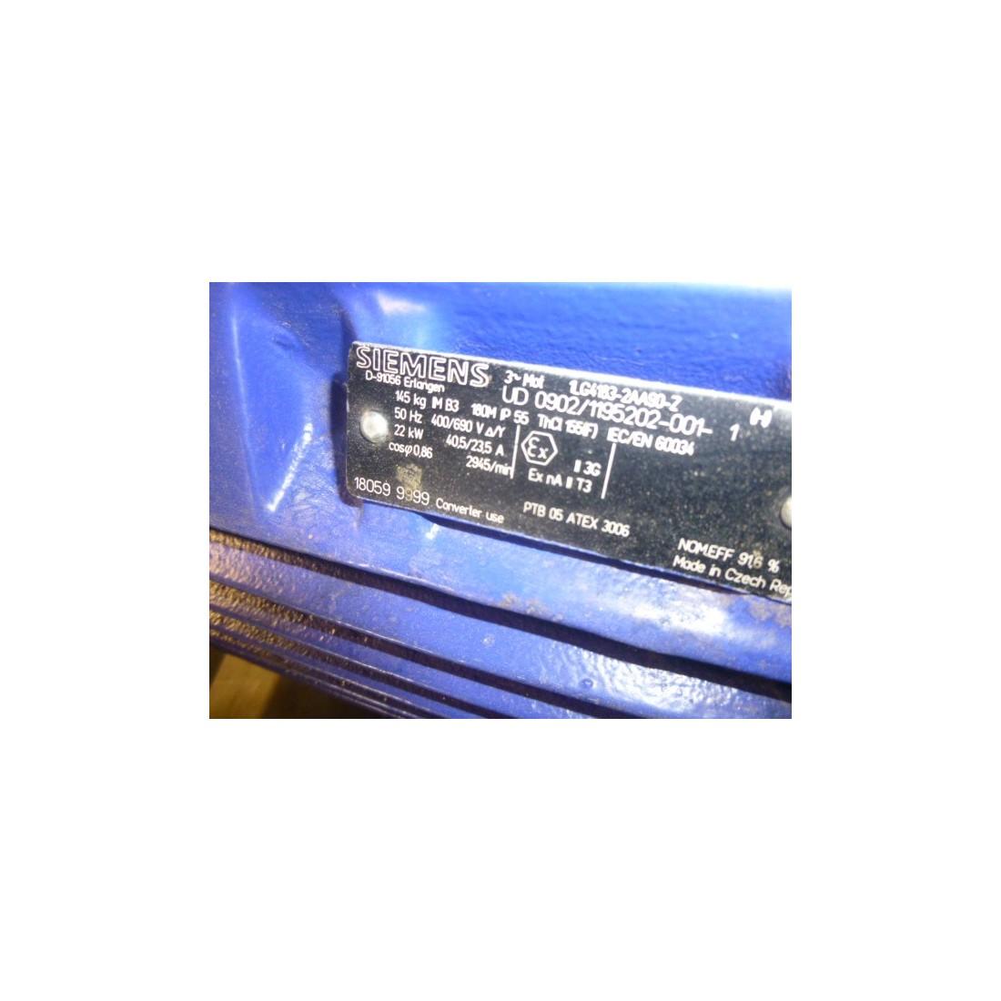 R6BJ785 unité de broyage