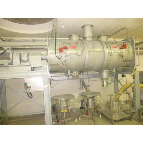 R6ML1385 LODIGE mixer