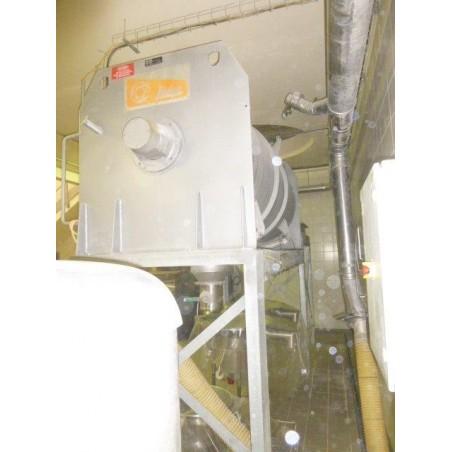 R6ML1385 mélangeur LODIGE
