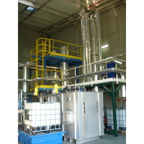 R1H770 evaporator