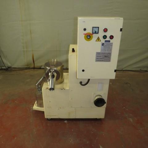 R15A1014 COLLETTE equipment