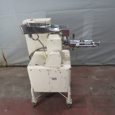 R6BZ8823 extruder COLLETTE