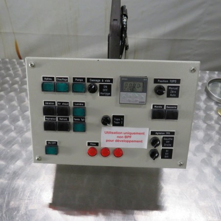 R6ME6360 unité COLLETTE
