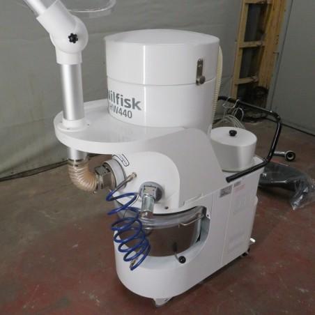 R1J1160 aspirateur NILFISK