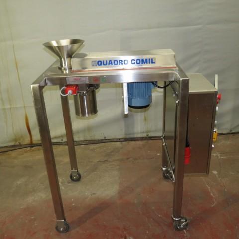 R6BG787 QUADRO  COMIL granulator mill