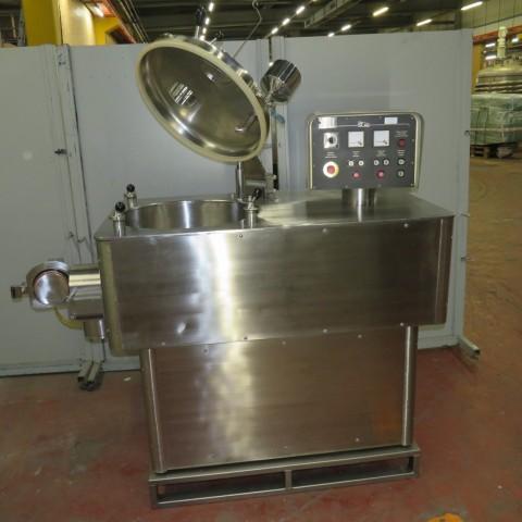 R6ML1387 LODIGE mixer