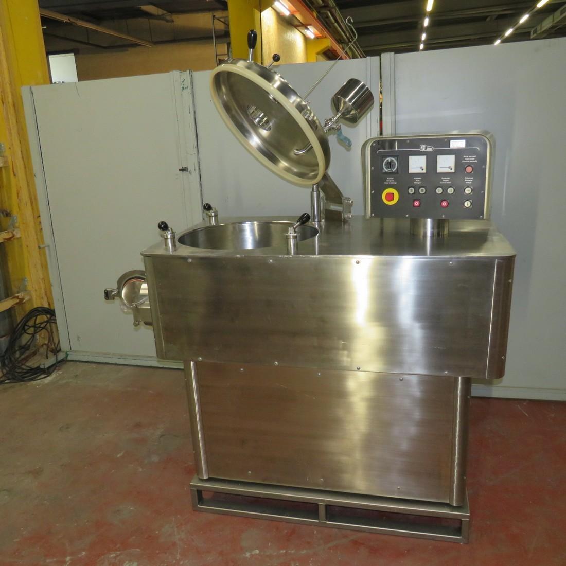 R6ML1387 mélangeur LODIGE
