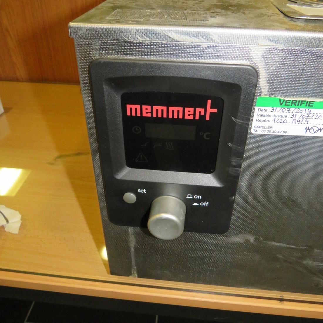 R1Z746 Bain marie MEMMERT