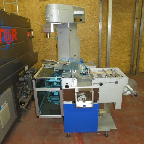 R11L1249 PRECI filling/dosing machine