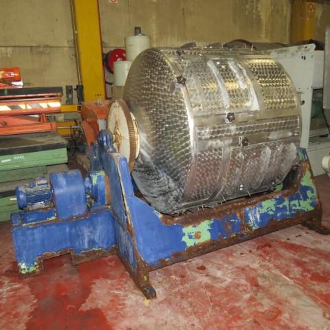 R6MC982 VIDAX rotary mixer