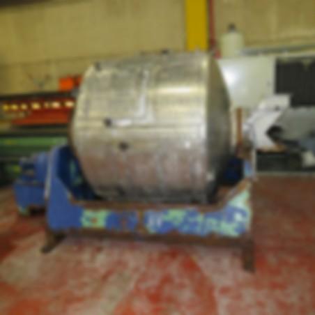 R6MC982 mélangeur rotatif VIDAX