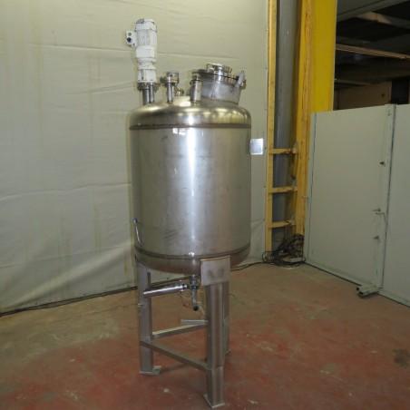R6MA6108 Cuve mélangeuse VALOREL