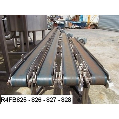 R4FB828 TECHNIBELT belt conveyor