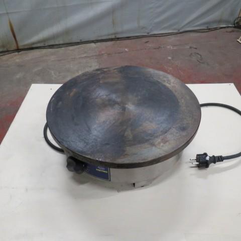 R1G773 Plaque chauffante METRO 3600 w