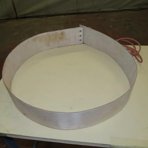 R1G771 Ceinture chauffante 1000 w