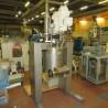 R6F1036 Filtre agité sous vide TOURNAIRE 120 litres 0,23 m² en inox