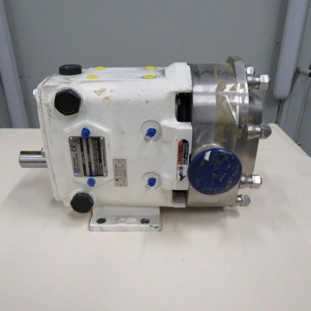R10DE834  WAUKESHA roots rotary pump 018U2 type