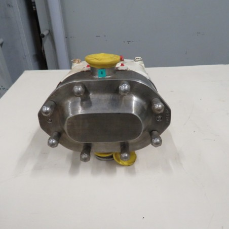 R10DE836  WAUKESHA roots rotary pump 018U2