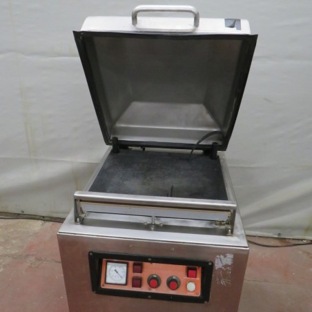 R11L1250 Machine sous vide HELY-JOLY type MSV
