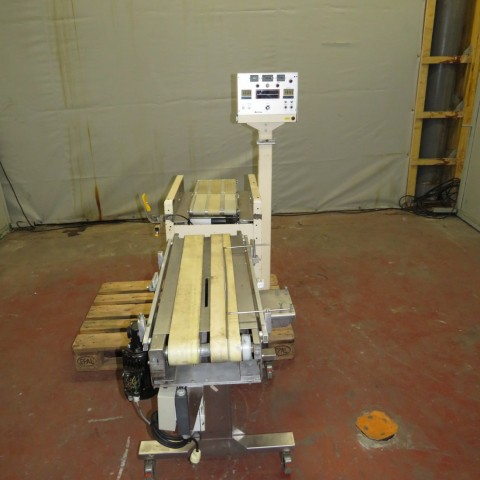 R11L1253  DIGIKEYLARD weighting and select machine